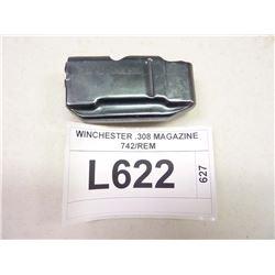 WINCHESTER .308 MAGAZINE 742/REM