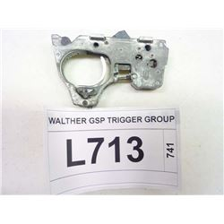 WALTHER GSP TRIGGER GROUP