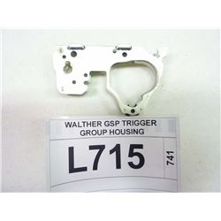 WALTHER GSP TRIGGER GROUP HOUSING