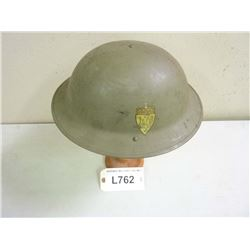 NORWAY MILITARY HELMET