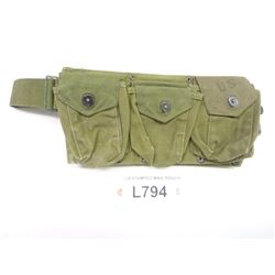 US STAMPED MAG POUCH