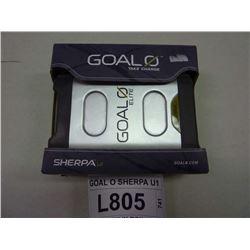 GOAL O SHERPA U1