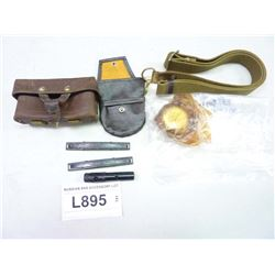 RUSSIAN SKS ACCESSORY LOT