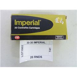 30-30 IMPERIAL