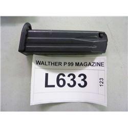 WALTHER P99 MAGAZINE