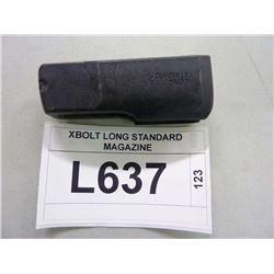 XBOLT LONG STANDARD MAGAZINE
