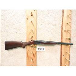 "IGA , MODEL COACH GUN, CALIBER 12GA X 3"""