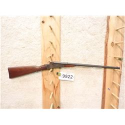 REMINGTON, MODEL 6, CALIBER .32 RF S/L