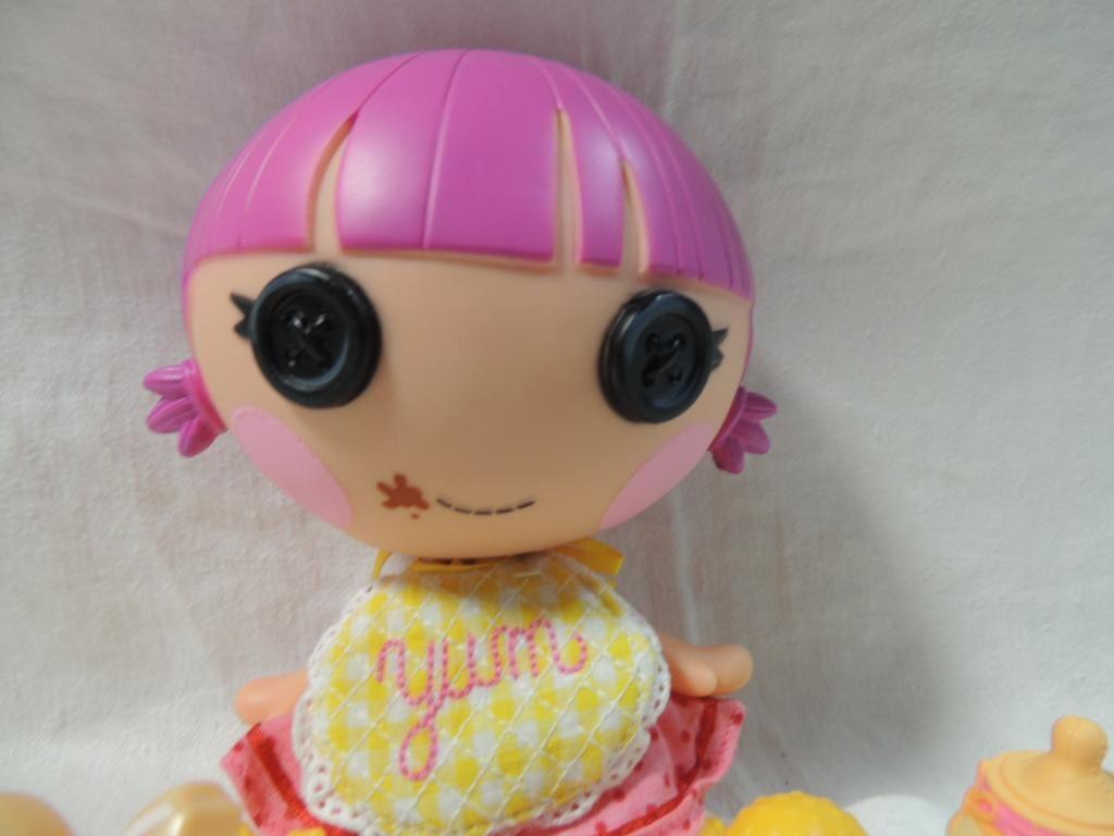 Lalaloopsy Dolls & Bears Diligent Lalaloopsy Doll