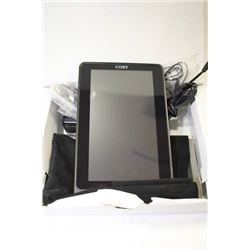 """COBY 7"""" TABLET"""