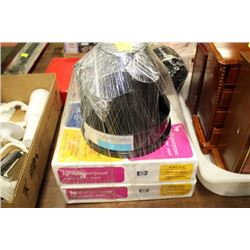 TWO EXTRA LARGE PACKS, HP MULTI PURPOSE PAPER WITH