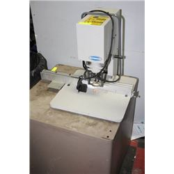 CHALLENGE DRILLING MACHINE WITH STAND