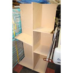 PARTICLE BOARD SHELF