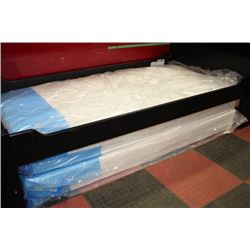 SINGLE MISMATCH MATRESS WITH BOX SPRING(NEW)