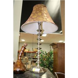 SHOWHOME METAL TABLE LAMP
