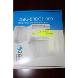 2G BRIDGE IP COMMUNICATOR