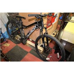 NORCO STORM 27 SPEED MOUNTAIN BIKE WITH FRON