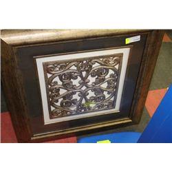 SHOWHOME FRAMED WALL ART
