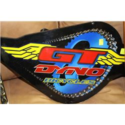 NEON GT DYNO BICYCLE SIGNLIGHT