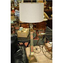 SHOWHOME MIRRORED LAMP