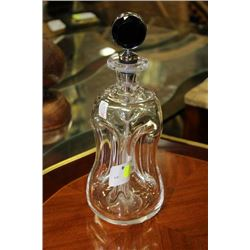 HOLME GAARB LIQUOR DECANTER