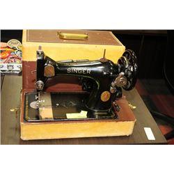 ESTATE SINGER SEWING MACHINE