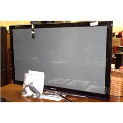 """SAMSUNG 50"""" 3D TV"""