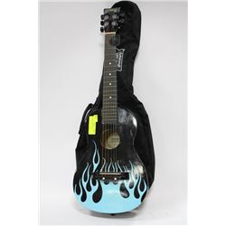 FIRST ACT CHILDS ACOUSTIC GUITAR