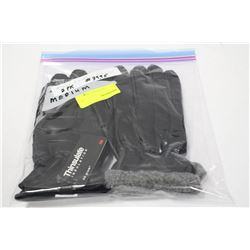 PACK OF LEATHER DRIVING GLOVES AS THEY COME