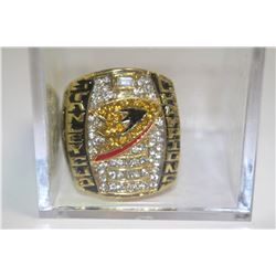 ANAHEIM DUCKS STANLEY CUP RING