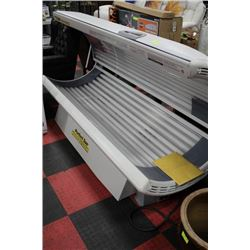 PERFECT SUN 26 TURBO TANNING BED