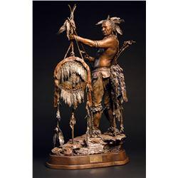 Bodmer-Catlin Series -Pasheepaho, Little Stabbing Chief