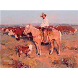 Victorio Cowboy