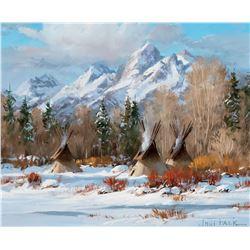 Teton Refuge