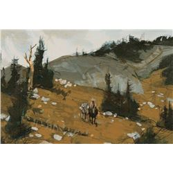 Down From the High Country -Sold as Set
