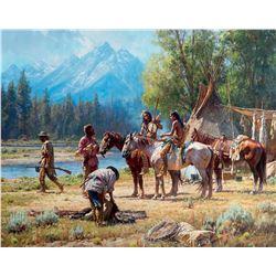 Snake River Culture
