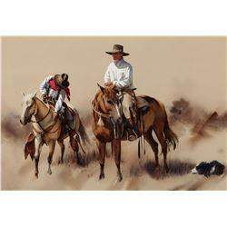 Geyser Ranch Compadres