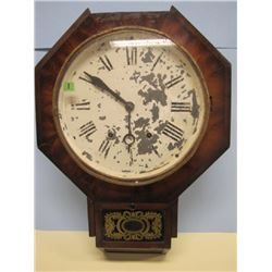 New Haven Clock Co.