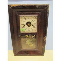 Waterbury Clock Co.