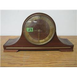 Forestville Clock Co.