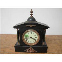 Ansonia Clock Co.