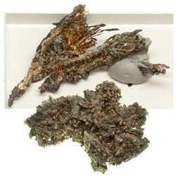 Silver Specimens