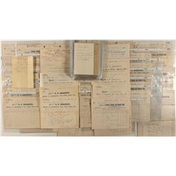 Altaville archive (Utica Mine)