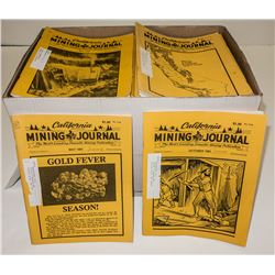 California Mining Journal