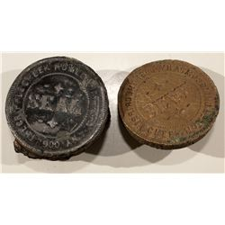 Cripple Creek Mining Seals