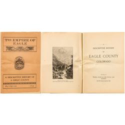 """The Empire of Eagle"" (Eagle County Pamphlet)"