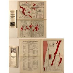 Mining Maps and a Prospectus for San Juan Co.