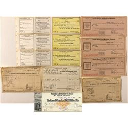 Cherokee Company General Mortgage Bond