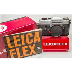 Leicaflex SL Camera Body
