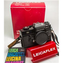 Leicaflex SL 2 Camera Body